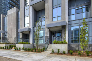 3 Bedrooms + 1 Den / 3 Full Bathrooms near Square One - $789,000