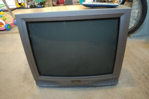 "25"" Prima TV (Old Style Cathode Ray Tube (CRT)"