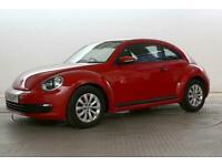 2016 Volkswagen Beetle 1.2 TSi Hatchback Petrol Manual