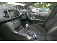 2017 Peugeot 308 Gt Line Ss 1.2 5dr 5 door Hatchback