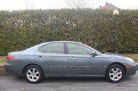 2005 Lexus ES 330 3.3 V6 FULLY LOADED TOIT-OUVR.CUIR,A/C