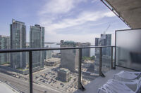 Furnished 2BD Suite in Downtown. Direct access to Union Station!