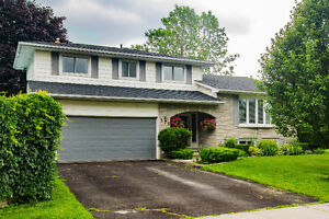 FOR SALE: 576 BOURNE PL- WONDERFUL WEST END FAMILY HOME