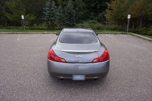 2008 Infiniti G37 Sports Coupe Coupe (2 door) Kitchener / Waterloo Kitchener Area image 6