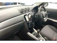 2017 Suzuki Vitara 1.6 SZ-T ALLGRIP 5dr Manual Estate Petrol Manual