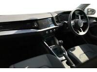 2020 Audi A1 Sportback Sport 25 TFSI 95 PS 5-speed Hatchback Petrol Manual