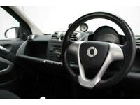 2010 60 SMART FORTWO 1.0 PULSE MHD 2DR 71 BHP