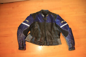 Ensemble de moto en cuir Screaming Eagle à vendre