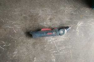 Bosch right angle drill 12v