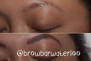 Microblading 400$ (Initial and Touchup Sessions) Kitchener / Waterloo Kitchener Area image 2