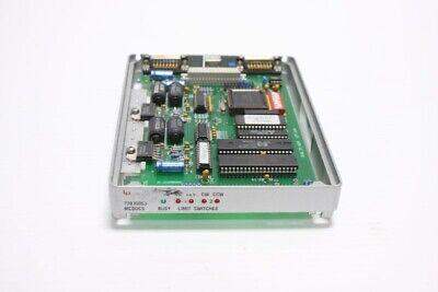 Lep Ludl 73005055 Mcddcs Dc Motor Control Processor 2