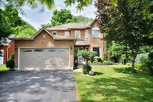 Orillia: Move in Ready, Large Lot, North Ward, Fully Finished