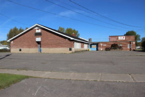 School & Property for Sale - 100 Churchill Ave, Sault Ste. Marie