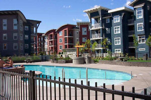 1 Bdrm Condo +Den at the VERVE  by Owner ... Won't Last Long