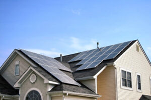 Solar Panel Systems 10kW Residential