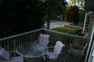 Condo Apartment for Rent in Grand Bend