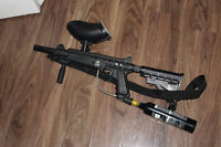 Paintball Gun Tango one