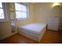 Get Ready! Double bedrooms available now