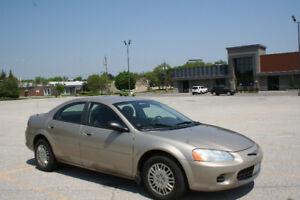 Chrysler Sebring LX