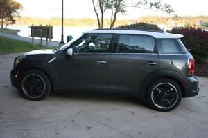2011 Mini Cooper S for Sale