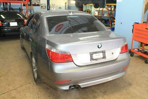 PARTING OUT 2005 BMW 545I 118km