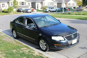 2007 Volkswagen Passat 2.0T Sedan (E-TESTED AND SAFETIED)
