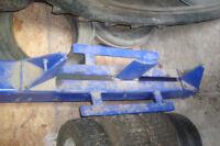 Wood splitter for sale
