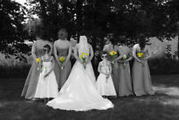 ARTISTIC WEDDING PHOTO'S & VIDEO