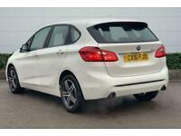 2016 BMW 2 Series 220i Sport 5dr Hatchback Manual Hatchback Petrol Manual