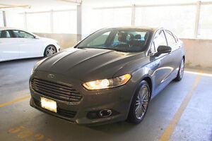Excellent Condition, 2013 Ford Fusion SE Sedan 2.0T