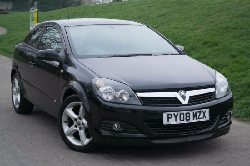 2008 vauxhall astra 1 9 cdti 16v sri 150 3dr 3 door coupe in wakefield west yorkshire gumtree. Black Bedroom Furniture Sets. Home Design Ideas