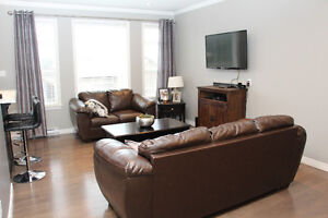 Modern 3 Bedroom Bungalow with garage Located In St. Philip's St. John's Newfoundland image 3
