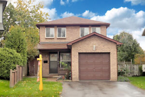 Whitby Detached Home - First time house buyers or investing