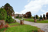 Spectacular Location King Region - Palatial Home !
