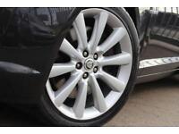 2010 60 JAGUAR XF 3.0 V6 S LUXURY 4D 275 BHP DIESEL