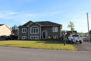 Beautiful 2 apt home on large lot for sale in Clarenville!