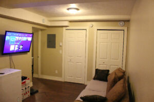 1 Bedroom Apartment - Utilities Included - Washer/Dryer in Apart