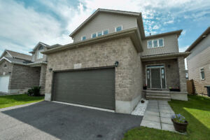 GORGEOUS 2 STOREY GREENE HOME. A MUST SEE!