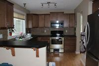 2 story single house for rent at Terwillegar (SW Edmonton)