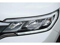 2017 Honda CR-V 2.0 i-VTEC SE Plus Navi (s/s) 5dr SUV Petrol Manual