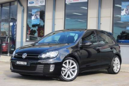 From $100p/w ON FINANCE* 2012 Volkswagen Golf Hatchback Blacktown Blacktown Area Preview
