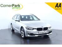 2014 BMW 3 SERIES 318D SE TOURING ESTATE DIESEL