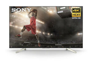 "NEW SONY BRAVIA 65"" 4K LED SMART TV"