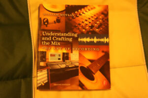 Tremendous Savings Understanding and Crafting The Mix Book