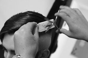 BECOME A PROFESSIONAL BARBER TODAY West Island Greater Montréal image 7