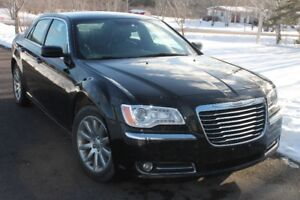 2013 Chrysler 300-Series Touring Edition Sedan