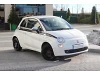 2012 62 FIAT 500 1.2 STREET 3D