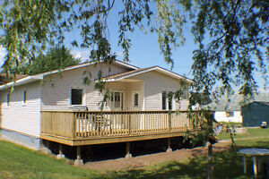 Cottage /PRICE REDUCED $6000.00 / 55 Bray Boulevard, Cocagne, NB