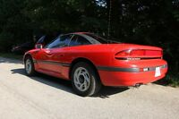 Dodge Stealth - Certified