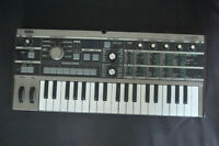 Micro Korg Synthesizer, Vocoder